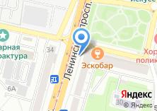 Компания «АртЭль» на карте