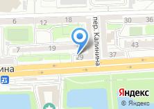 Компания «Нотник» на карте