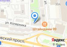 Компания «Фотостудия Елены Зайцевой» на карте