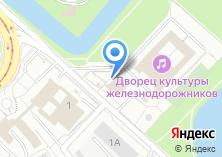 Компания «IT-Expert39» на карте
