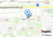 Компания «ЦифраФото» на карте