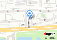 Компания «Участковый пункт полиции №13» на карте