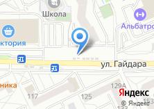 Компания «Zabava shop» на карте