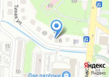 Компания «Великан» на карте