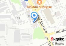 Компания «Стоматологическая клиника Мурата Букаева» на карте