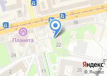Компания «Ломбард-Ростовщик» на карте