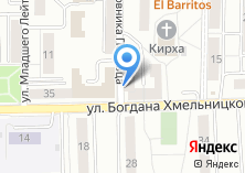 Компания «Калининград Эко» на карте