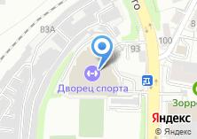 Компания «Аква Ангел» на карте