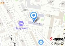 Компания «Стэп-Бай-Стэп» на карте