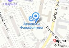 Компания «ПожПромКомплект» на карте