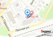 Компания «Арт-Студия Елены Павловой» на карте