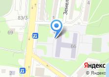 Компания «Ника-Спорт» на карте