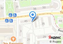 Компания «ГермаФлекс» на карте