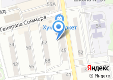 Компания «Konig Foto» на карте