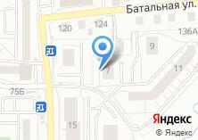Компания «Магазин мобильных аксессуаров» на карте