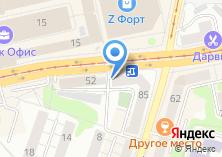 Компания «ОТП Банк» на карте