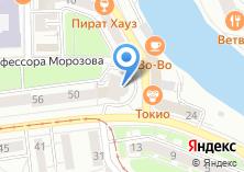 Компания «Трансмарк-К.Л.Д» на карте