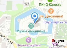 Компания «Мир образования» на карте