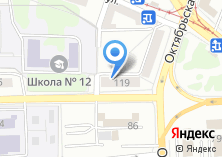 Компания «Арт-Пласт» на карте