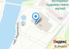 Компания «Радио Маяк» на карте