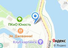Компания «ШУГА» на карте