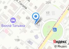Компания «ХОТЕЙ» на карте