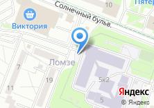 Компания «Шиномонтажная мастерская на ул. Октябрьская» на карте