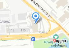Компания «Русский Чай - Традиции сквозь забвение» на карте