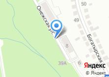 Компания «Онежский» на карте