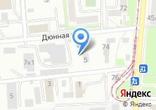 Компания «Водопроводный участок Московского района» на карте