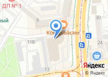 Компания «Магазин сувениров и книг для детей» на карте