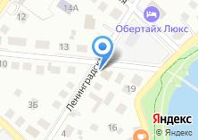 Компания «D-Link телекоммуникационная компания» на карте