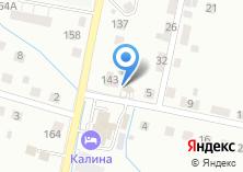 Компания «Оил сервис» на карте