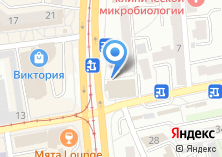 Компания «Магазин постельных принадлежностей на ул. 9 апреля» на карте