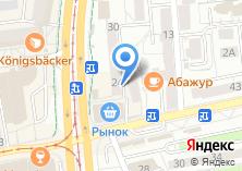 Компания «Салон реставрации подушек» на карте
