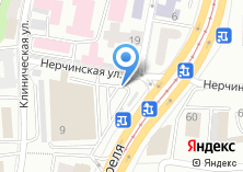 Компания «Магазин фруктов и овощей на ул. 9 Апреля» на карте