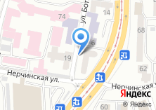 Компания «9 Авеню» на карте