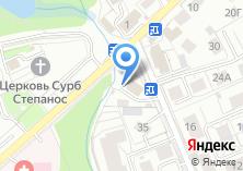 Компания «Храм преподобного Герасима Болдинского» на карте