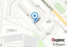 Компания «Радуга подростковый клуб» на карте