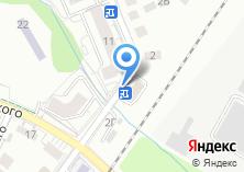Компания «Офис-Групп» на карте