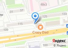 Компания «Адвокатский кабинет Ланцева А.Л» на карте