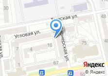 Компания «Женская консультация Ленинградского района» на карте