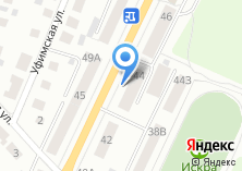 Компания «Секонд-хенд на ул. Александра Невского» на карте