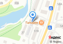 Компания «Райбо» на карте