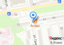 Компания «DoMino» на карте