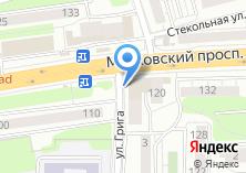Компания «Кодак-Экспресс» на карте