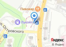 Компания «Цветочный магазин на ул. Александра Невского 137е» на карте