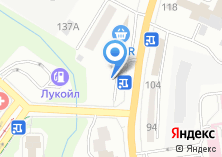 Компания «Магазин фруктов и овощей на ул. Александра Невского» на карте