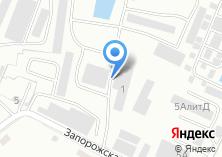 Компания «Верфь Пеликан ЛТД» на карте