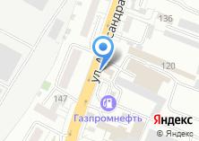 Компания «АККУМУЛЯТОР ФМ» на карте